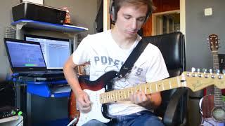Rita Ora - Let You Love Me (Guitar Cover) | Marko Markus