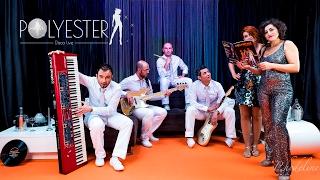 Polyester Disco Live à Bordeaux