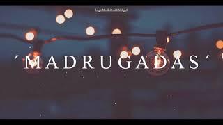 'MADRUGADAS' - INSTRUMENTAL DE RAP GUITARRA [USO LIBRE]