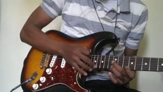 Guitar solo / Tan solo tu-Grupo ADEX