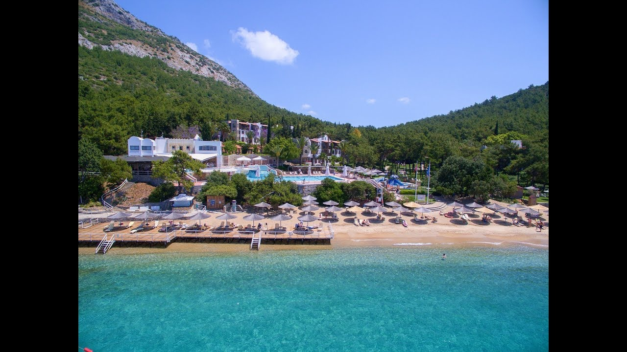 Hapimag Sea Garden Resort Bodrum Turcia (3 / 15)