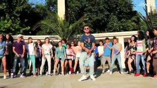 Ангел   Моисей feat. Криско - Кой ден станахме (Official HD Video)