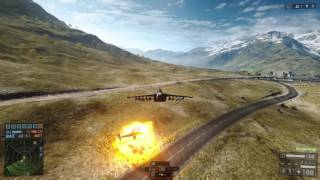 Sen misin İlacım Battlefield 4 Edit