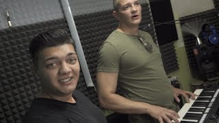 Gipsy Bachtale boys - Angelino