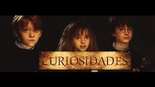12 Curiosidades de Harry Potter em menos de 2 minutos