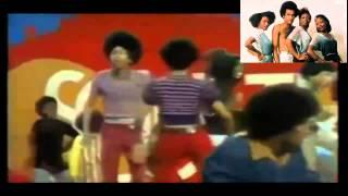 Boney M Sun of Jamaica Goombay Dance Band.
