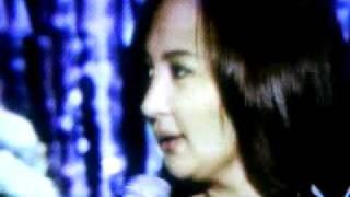 Melai on Duet with Sharon Cuneta