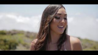 """One More Chance"" OFFICIAL MUSIC VIDEO -Leylani"