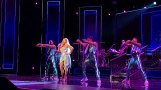 Mariah Carey: Caution World Tour (Houston) - A No No