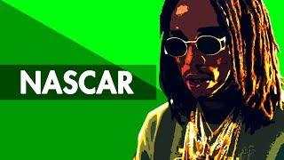 """NASCAR"" Trap Beat Instrumental 2018 | Smooth Hard Lit Rap Hiphop Freestyle Trap Type Beat | Free DL"