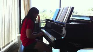 Georgiana (Pride and Prejudice) - Cover