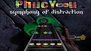 PhucY∞u - Symphony of Distraction