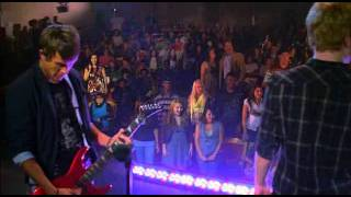 Determinate (Crowd singing).