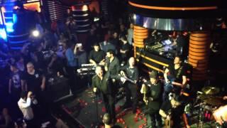 "Vasilis Karras-LIVE in Blagoevgrad-Bulgaria ""the MOON"""