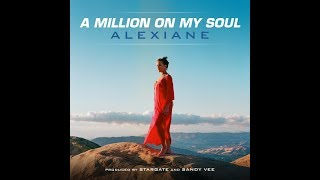 "Alexiane - A Million on My Soul (From ""Valerian and the City of a Thousand Planets"" OST) Lyrics"