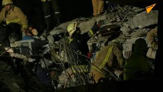 Albania dopo il terremoto