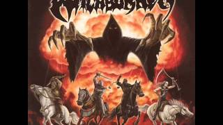 Witchburner - Bloody Countess