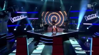 The Sun Always Shines On TV - Lene Nystrøm, Sondre Lerche, Espen Lind & Tommy Tee