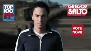 Gregor Salto DJ Mag 2012