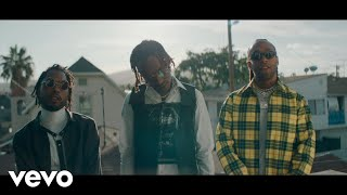 Rich The Kid ft. Miguel and Ty Dolla $ign - Woah