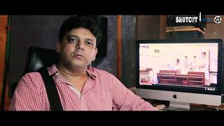 Bastard Hot short film Rakesh Sawant ,Shakti kapoor width=