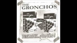 THE GRONCHOS-LA RECAIDA-(EN VIVO)-SAN JUAN 12/03/16