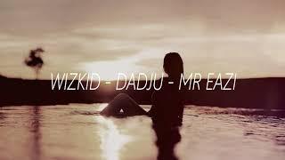 """Wizkid x Dadju x Mr Eazi Type Beat 2018 """"Legacy""""  Afrobeats Uk / Dancehall"""