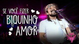 Bell Marques - Se Você Fizer Biquinho Amor  - DVD Fênix [Vídeo Oficial]