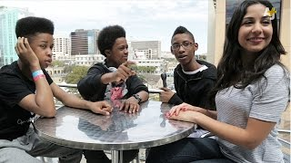 Unlocking The Truth Head-Bangs Stereotypes Away