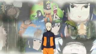 【МAD】Naruto Shippuden Opening「ft.」
