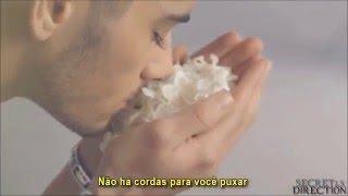 BeFoUr - ZAYN - Clipe // Tradução (PT-BR)