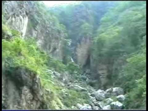 Caminata Mugling-Abu Khaireni