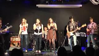 "AMP in Circolo 13/05/2012 - ""It's my life"" Jon Bon Jovi"