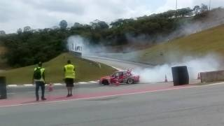 Drift King of Nations -  Initial D Version