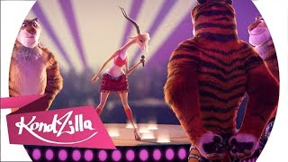 Pitu - MC Shakira (ft. Nicholas e Judy)