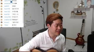 약속 (임병수) Cover by 가수박성현