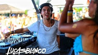 Lucas Blanco @ Colombia | Brazil Tour 2016 (Aftermovie)