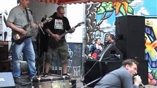 """Iro Gnaden """"St. Pauli """" live auf dem Augustenpassagenfest 2012"""