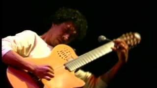 TINTOL ( Alma Brasileira ) - Edu Miranda Trio DVD