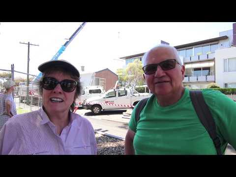 St Kilda Project Video
