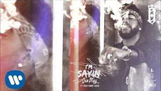 Omarion Feat. Rich Homie Quan - I'm Sayin (Official Audio)