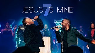 Spirit Of Praise 7 ft. Dumi Mkokstad & Takie Ndou - Jesus Is Mine Gospel Praise & Worship Song