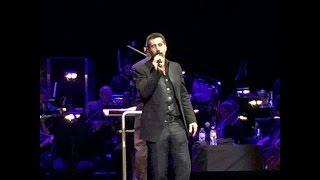 Serj Tankian - Money - Live with CSUN Symphony, Northridge (11/10/2016)