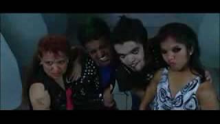 El club de la Pelea - Voz Propia / CircoClown