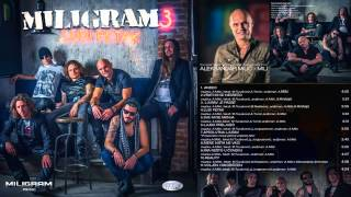 Miligram 3 -  Mene nista ne vadi -    (OFFICIAL AUDIO 2013) HD
