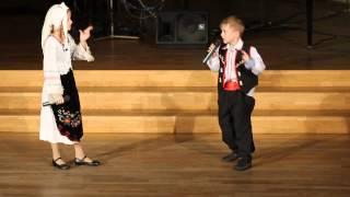 "Вероника и Мартин Маркович - ""Чуй ме, Дилмано"""