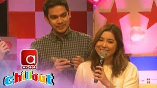 ASAP Chillout: Jason and Moira talk about 'Tagpuan'