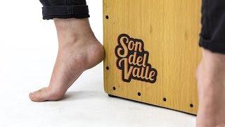 Sondelvalle - No lo tome personal (video oficial)
