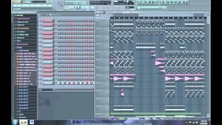 Krewella - Alive (FL Studio Instrumental)