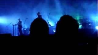 Balaton Sound  2008 Massive Attack - Karmacoma